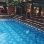sewa villa-murah-pacet-kolam-renang