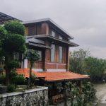 Villa-Murah-di-Pacet