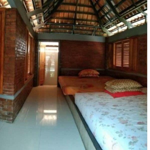 kamar-tidur-sewa-villa-di-pacet
